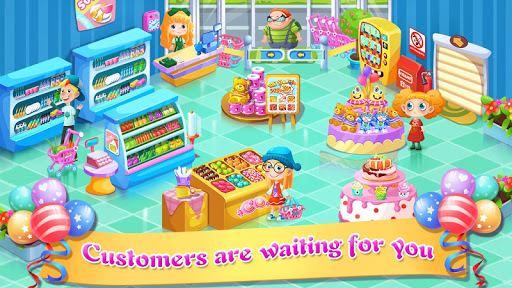 Supermarket Manager 1