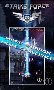 Galaxy Strike Force (Free) 3