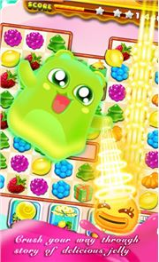 Jelly Paradise 5