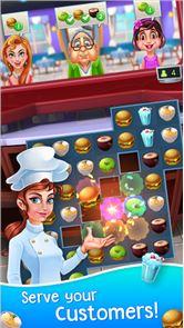 Superstar Chef – Match 3 2