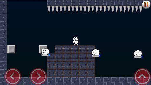 Super Cat World 2 : Super Hard 3