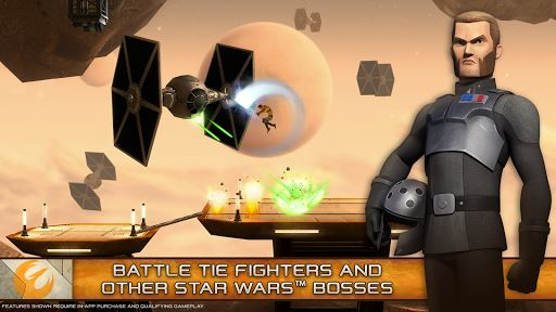 Star Wars Rebels: Missions 2