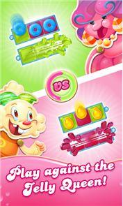 Candy Crush Jelly Saga 2