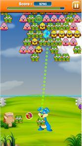 Birds Bubble Shooter 3