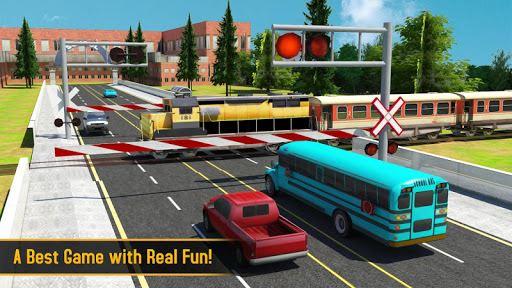 School Bus 3D 3