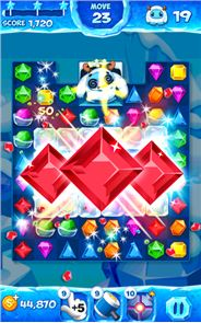 Jewel Pop Mania:Match 3 Puzzle 6