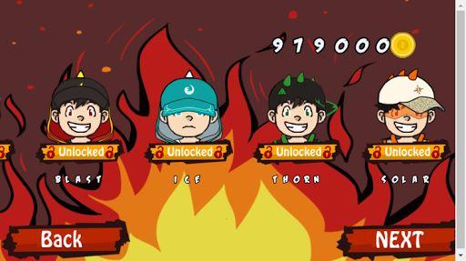 Survival Fire Power 2