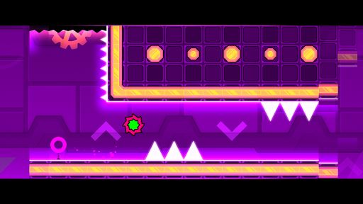 Geometry Dash Meltdown 6