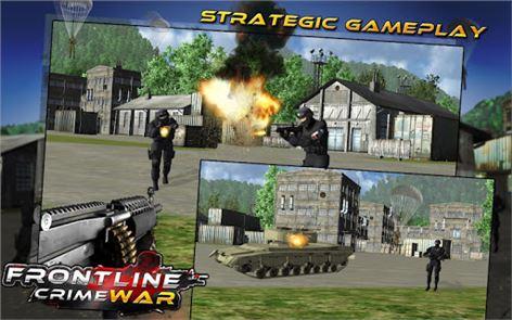 Frontline Crime War 6