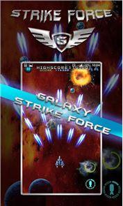 Galaxy Strike Force (Free) 6