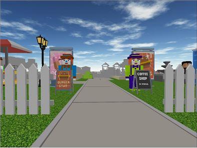 Kizi Games Free – Small city 2