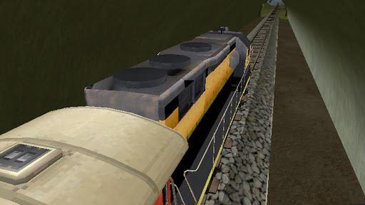 Train Simulator Turbo Edition 5