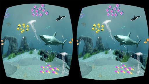 Killer Shark Attack VR 5