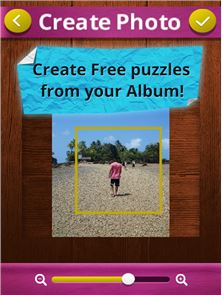 Jigsaw Puzzles Real 4