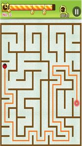 Maze King 2
