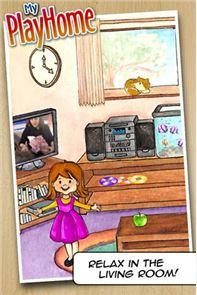 My PlayHome Lite – Doll House 2
