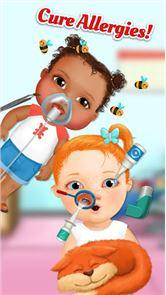 Sweet Baby Girl – Hospital 2 2
