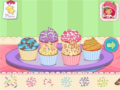 Strawberry Shortcake Bake Shop 3