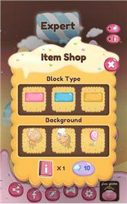 Unblock Candy 3