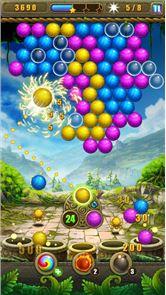 Bubble Quest 4