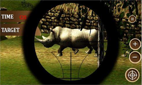 Hunting Jungle Animals 2 2