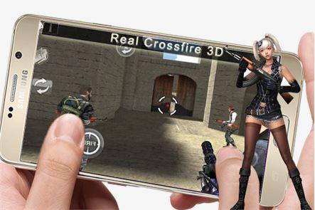 Crossfire offline 2