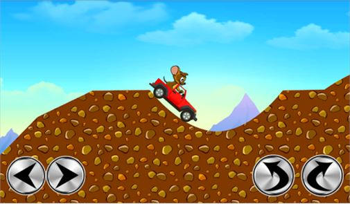 Tom Hill Climb Racing 5