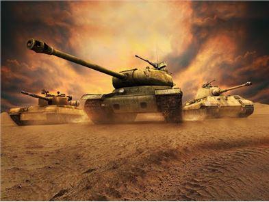 Tank Strike 2016 6