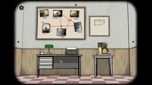 Cube Escape: Case 23 1