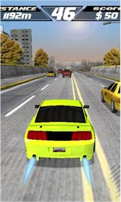 FATAL Driver GT 1