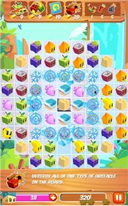 Juice Cubes 5