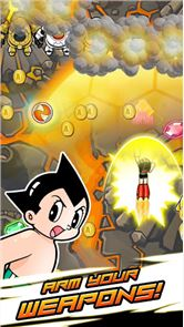 Astro Boy Flight! 6
