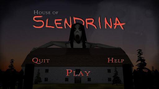 House of Slendrina (Free) 1