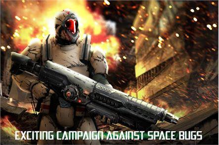 Combat Trigger: Modern Dead 3D 4