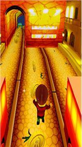 Ninja Subway Surfer Run 2