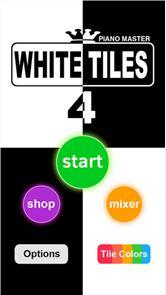 White Tiles 4 : Classic Piano 3