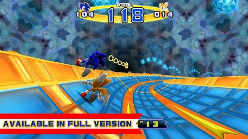 Sonic 4 Episode II LITE 2