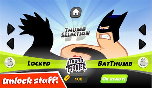 Thumb Fighter 5