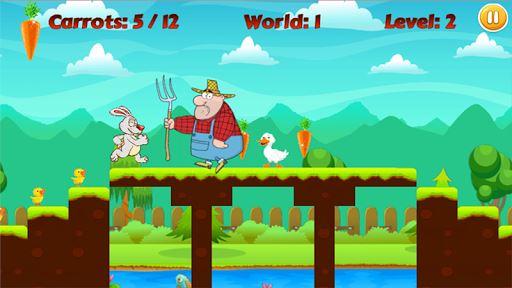 Bunny Run 6