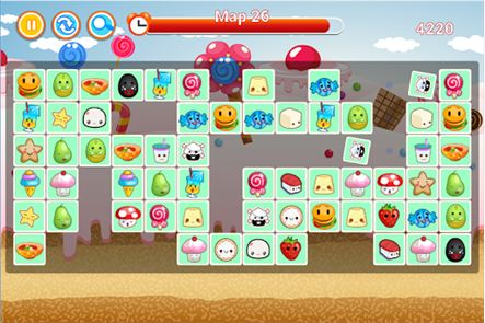 Onet Candy 4