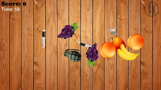 Fruit Splash Ninja Free 3