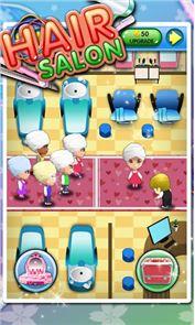 Hair Salon – Kids Games 5