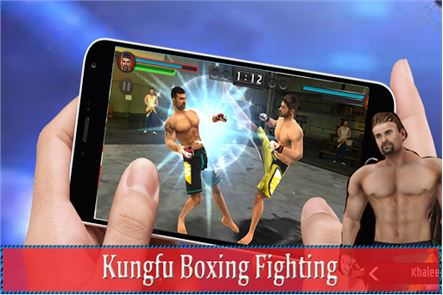 King of Boxing Fighting 3