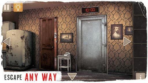 Spotlight: Room Escape 1