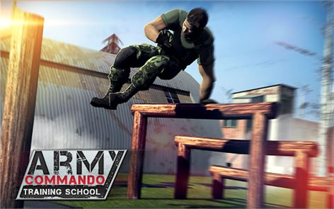 US Army: Training Courses Game 5