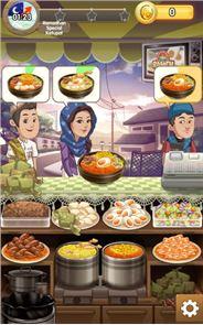 Warung Chain: Go Food Express 2
