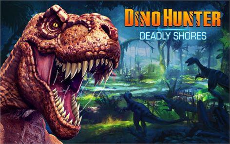 DINO HUNTER: DEADLY SHORES 5