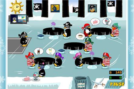 Penguin Diner 2 5