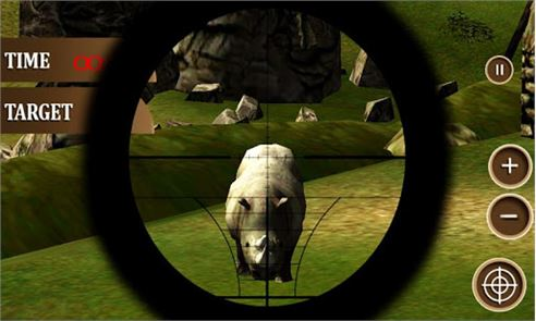 Hunting Jungle Animals 2 4