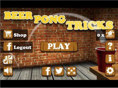 Beer Pong Tricks 6